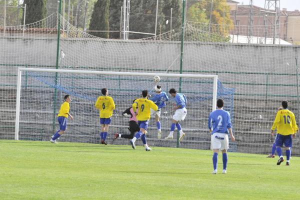 20081011 Futbol Regional Unami Cuellar